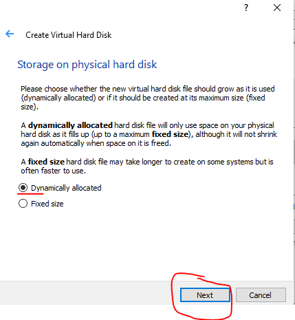 How to add virtual disk in Linux using VMware/Virtual-Box